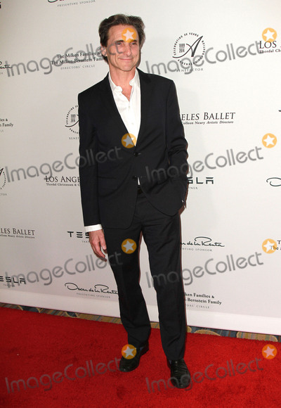 Lawrence Bender Photo - 07 May 2015 - Beverly Hills California - Lawrence Bender Los Angeles Ballet Gala 2015 Honoring Ghada Irani held at the Beverly Wilshire Hotel Photo Credit Theresa BoucheAdMedia