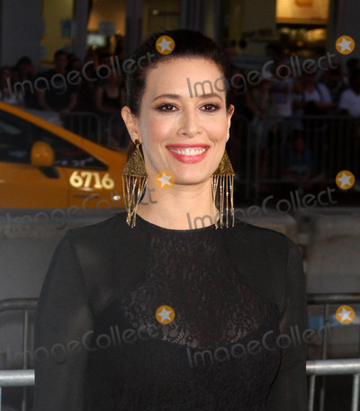 Angie Cepeda Photo - 16 October 2017 - Hollywood California - Angie Cepeda Geostorm World Premiere held at the TCL Chinese Theatre in Hollywood Photo Credit AdMedia