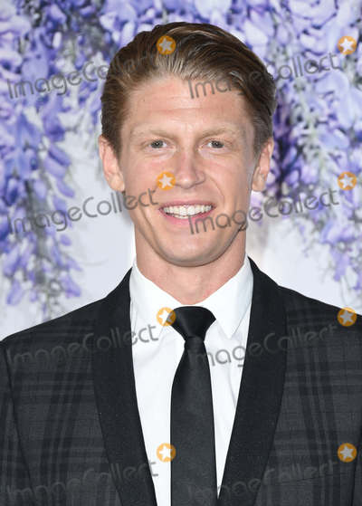 Andrew Francis Photo - 26 July 2018 - Beverly Hills California - Andrew Francis 2018 Hallmark Channel Summer TCA held at Private Residence Photo Credit Birdie ThompsonAdMedia