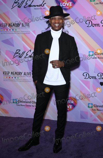 Ne-Yo Photo - 16 March 2019 - Las Vegas NV -  Ne-Yo  Keep Memory Alive Honors Lionel Richie at the 23rd Annual Power Of Love Gala at MGM Grand Garden Arena Photo Credit MJTAdMedia