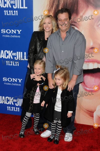 Allen Covert Photo - 6 November 2011 - Westwood California - Allen Covert Jack and Jill World Premiere held at the Regency Village Theatre Photo Credit Byron PurvisAdMedia