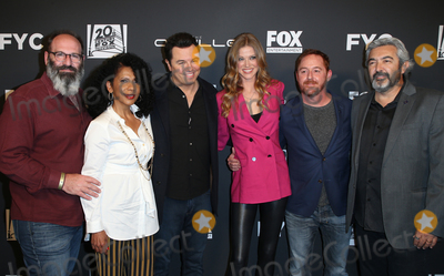 Howard Berger Photo - 24 April 2019 - Hollywood California - Howard Berger Penny Johnson Jerald Seth MacFarlane Adrianne Palicki Scott Grimes Jon Cassar The FYC special event for the FOX series The Orville held at the Pickford Center for Motion Picture Study Photo Credit Faye SadouAdMedia