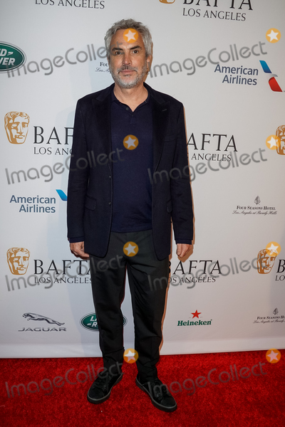 Alfonso Cuaron Photo - 05 January 2019 - Los Angeles California - Alfonso Cuaron the BAFTA Los Angeles Tea Party held at the Four Seasons Hotel Los Angeles Photo Credit AdMedia