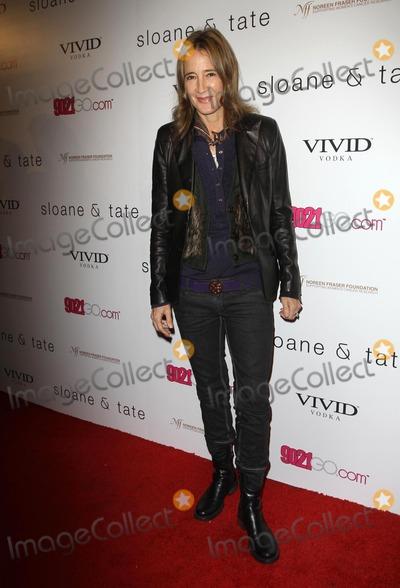 Anne Ramsay Photo - 17 November 2011 - West Hollywood California - Anne Ramsay Sloan  Tate Launch Party Held at Siren Studios Photo Credit Kevan BrooksAdMedia