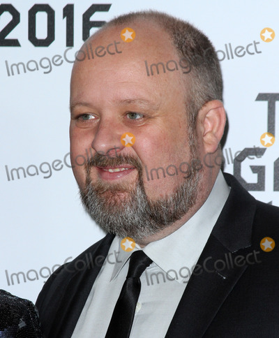 Aaron Greenberg Photo - 1 December 2016 - Los Angeles California - Aaron Greenberg The Game Awards 2016 held at the Microsoft Theatre Photo Credit AdMedia