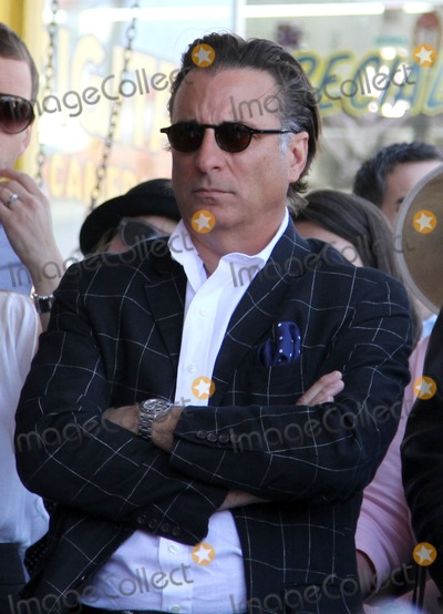 Any Garcia Photo - 29 April 2011 - Hollywood California - Any Garcia Joe Mantegna receives The 2438th Star on the Hollywood Walk of Fame in the Category of Live Theater Held On Hollywood Blvd Photo Kevan BrooksAdMedia