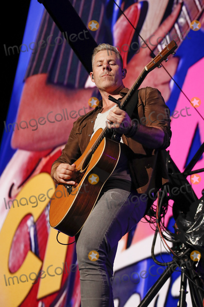 Trevor Rosen Photo - 09 June 2019 - Nashville Tennessee - Trevor RosenOld Dominion 2019 CMA Music Fest Nightly Concert held at Nissan Stadium Photo Credit Frederick BreedonAdMedia