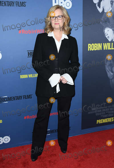 Robin Williams Photo - 27 June 2018 - Hollywood California - Bonnie Hunt HBOs Documentary Film Robin Williams Come Inside My Mind Los Angeles Premiere held at TCL Chinese Theatre Photo Credit Birdie ThompsonAdMedia