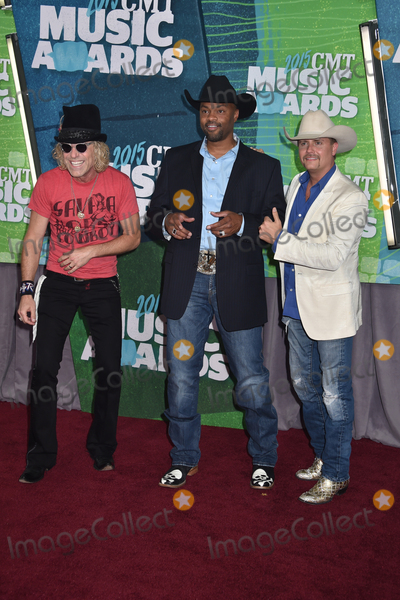 John Rich Photo - 10 June 2015 - Nashville Tennessee - Big Kenny Cowboy Troy John Rich 2015 CMT Music Awards held at Bridgestone Arena Photo Credit Laura FarrAdMedia