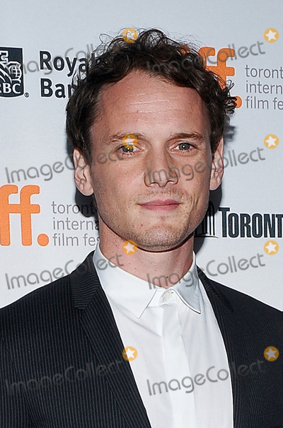 Anton Yelchin Photo - 19 June 2016 - Los Angeles California - Star Trek Actor Anton Yelchin Killed at 27 in Freak Car Accident Yelchin was due to meet friends for a rehearsal After not hearing from him for hours his friends went to his home in Studio City at 1 am and found Yelchin pinned between his car and a brick wall His driveway is on an incline and his car was found still running and in neutral File Photo 10 September 2015 - Toronto Ontario Canada - Anton Yelchin 2015 Toronto International Film Festival - Green Room And The Chickening Premieres held at Ryerson Theatre Photo Credit Brent PerniacAdMedia