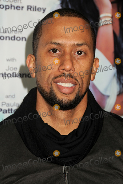 Affion Crockett Photo - 7 March 2016 - Hollywood California - Affion Crockett The Perfect Match Los Angeles Premiere held at Arclight Cinemas Photo Credit Byron PurvisAdMedia