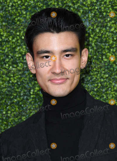 Alex Landi Photo - 06 December 2018 - Beverly Hills California - Alex Landi GQ Men of the Year Party 2018 held at Benedict Estate Photo Credit Birdie ThompsonAdMedia