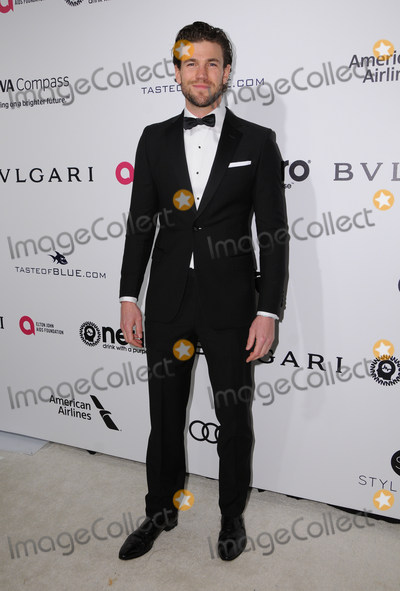 Austin Stowell Photo - 26 February 2017 - West Hollywood California - Austin Stowell 25th Annual Elton John Academy Awards Viewing Party held at West Hollywood Park Photo Credit Birdie ThompsonAdMedia