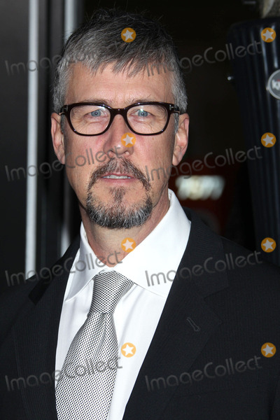 Alan Ruck Photo - 07 January 2013 - Hollywood California - Alan Ruck Gangster Squad premiere at Graumans Chinese Theatre Photo Credit Russ ElliotAdMedia