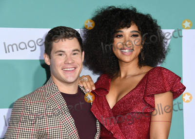 Adam DeVine Photo - 03 October 2019 - Westwood California - Adam Devine Alexandra Shipp Jexi Los Angeles Premiere held at Fox Bruin Theater Photo Credit Birdie ThompsonAdMedia