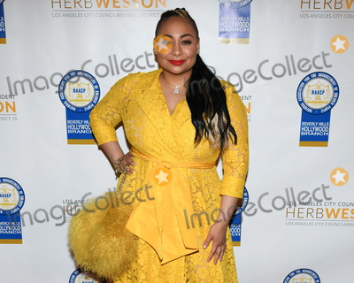 Raven- Symone Photo - 17 June 2019 - Los Angeles California - Raven Symone 28th Annual NAACP Theatre Awards held at the Millenium Biltmore Hotel Photo Credit Billy BennightAdMedia
