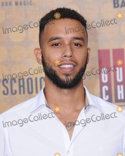 Anthony Sadler Photo - 04 June 2016 - Culver City California - Anthony Sadler Arrivals for Spikes Guys Choice held at Sony Pictures Studios Photo Credit Birdie ThompsonAdMedia