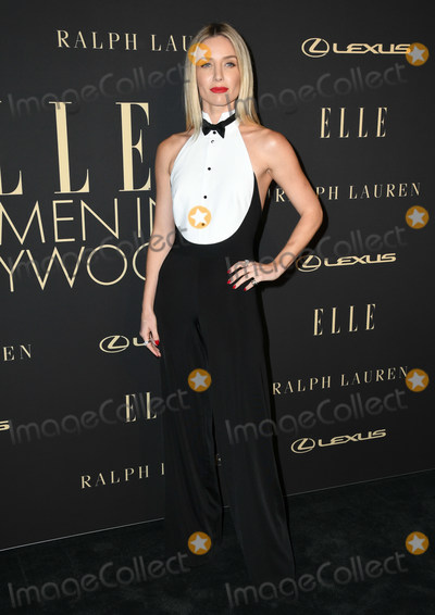 Annabelle Wallis Photo - 14 October 2019 - Beverly Hills California - Annabelle Wallis 2019 ELLE Women In Hollywood held at the Beverly Wilshire Four Seasons Hotel Photo Credit Birdie ThompsonAdMedia