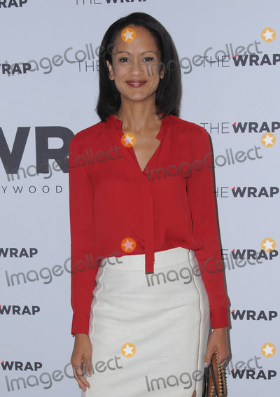 Anne-Marie Johnson Photo - 21 October 2016 - Beverly Hills California Anne-Marie Johnson The Wraps 2016 Power Women Breakfast held at The Montage Beverly Hills Photo Credit Birdie ThompsonAdMedia