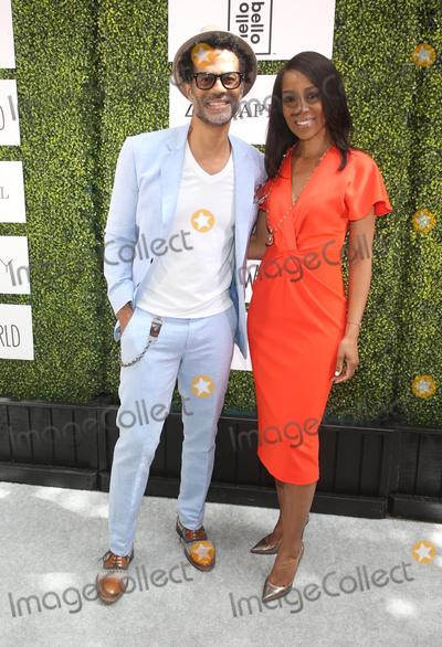 Four Seasons Photo - 7 March 2020 - Los Angeles California - Eric Bent Shaun Robinson In A Perfect World The World of Good Luncheon held at The Four Seasons Hotel Los Angeles At Beverly Hills Photo Credit FSAdMedia