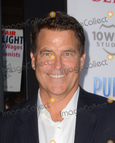 Ted Mcginley Photo - 15 March 2015 - Hollywood California - Ted McGinley Arrivals for the Los Angeles premiere of Do You Believe held at ArcLight Hollywood Photo Credit Birdie ThompsonAdMedia