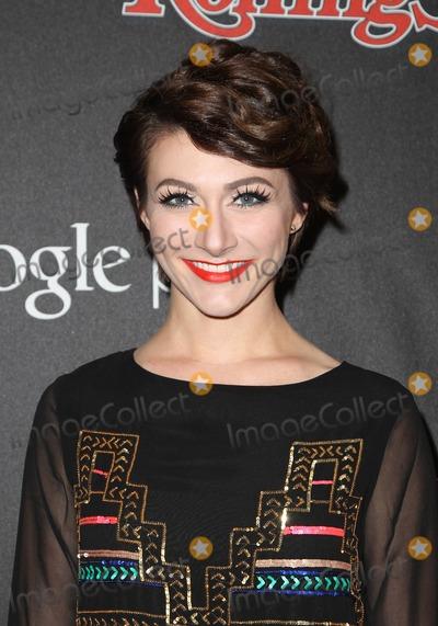 Amy Heidemann Photo - 05 February 2015 - Los Angeles Amy Heidemann Rolling Stone X GooglePlay Held at El Rey Theatre Photo Credit FSadouAdMedia