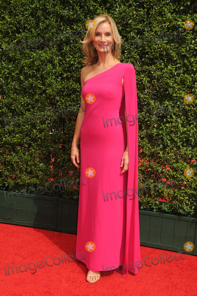 Beth Littleford Photo - 12 September 2015 - Los Angeles California - Beth Littleford 2015 Creative Arts Emmy Awards - Arrivals held at the Microsoft Theatre Photo Credit Byron PurvisAdMedia