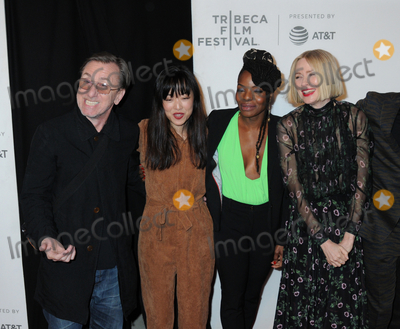 Tim Roth Photo - Tim Roth Andrea Bang Marsha Stephanie Blake and Naomi Watts at the 2019 Tribeca Film Festivals Film  Talk Luce at the Stella Artois Theatre at BMCC-CUNY in Tribeca in New York New York USA 28 April 2019