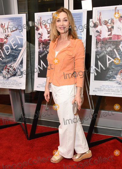 Sharon Lawrence Photo - 14 June 2019 - Los Angeles California - Sharon Lawrence Maiden Los Angeles Premiere held at Linwood Dunn Theater Photo Credit Birdie ThompsonAdMedia