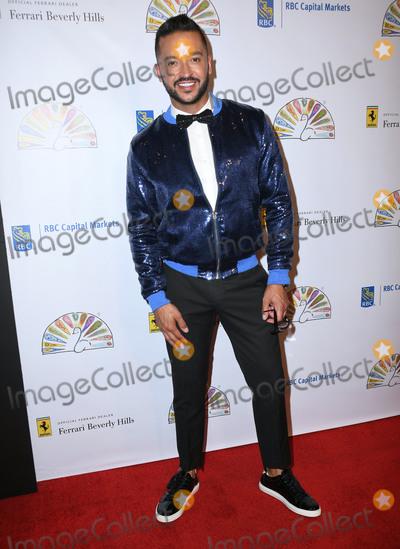 Jay Rodriguez Photo - 21 July 2019 - Beverly Hills California - Jai Rodriguez 2019 Flaunt It Awards held at The Beverly Wilshire Hotel Photo Credit Birdie ThompsonAdMedia