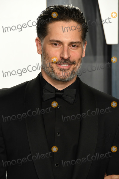 Joe Corr Photo - 09 February 2020 - Los Angeles California - Joe Manganiello 2020 Vanity Fair Oscar Party following the 92nd Academy Awards held at the Wallis Annenberg Center for the Performing Arts Photo Credit Birdie ThompsonAdMedia