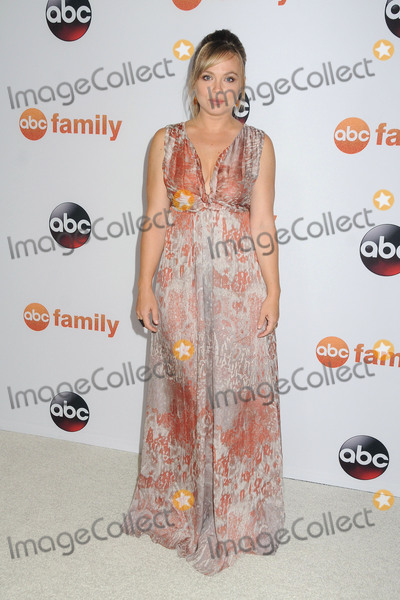 Amanda Fuller Photo - 4 August 2015 - Beverly Hills California - Amanda Fuller Disney ABC Television Group 2015 TCA Summer Press Tour held at the Beverly Hilton Hotel Photo Credit Byron PurvisAdMedia