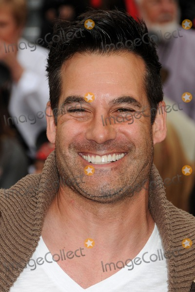 Adrian Pasdar Photo - 7 May 2011 - Anaheim California - Adrian Pasdar Pirates Of The Caribbean On Stranger Tides World Premiere held at Disneyland Photo Credit Byron PurvisAdMedia