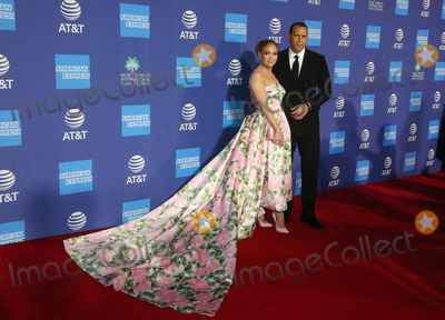 Alex Rodriguez Photo - 2 January 2020 - Palm Springs California - Jennifer Lopez Alex Rodriguez 2020 Annual Palm Springs International Film Festival Film Awards Gala  held at Palm Springs Convention Center Photo Credit FSAdMedia