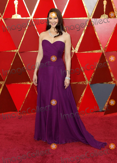Ashley Judd Photo - 04 March 2018 - Hollywood California - Ashley Judd 90th Annual Academy Awards presented by the Academy of Motion Picture Arts and Sciences held at the Dolby Theatre Photo Credit AdMedia