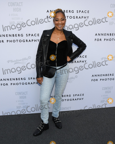 Amanda Seales Photo - 25 April 2019 - Century City California - Amanda Seales Annenberg Space For Photography 10 Year Anniversary Celebration And Exhibit Opening Of Contact High  Photoville LA Photo Credit Billy BennightAdMedia
