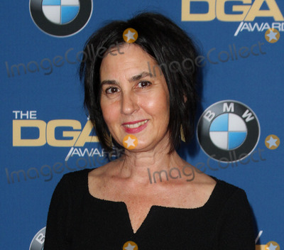 Amy Schatz Photo - 06 February 2016 - Los Angeles California - Amy Schatz 68th Annual DGA Awards 2016 - Arrivals held at the Hyatt Regency Century Plaza Photo Credit AdMedia