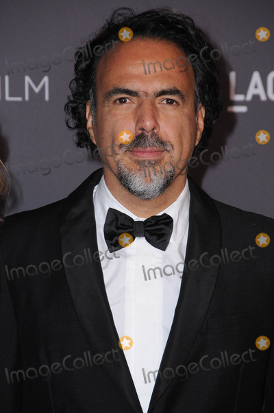 Alfonso Inarritu Photo - 04 November  2017 - Los Angeles California - Alfonso Inarritu 2017 LACMA ArtFilm Gala held at LACMA in Los Angeles Photo Credit Birdie ThompsonAdMedia
