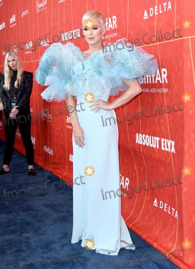 Katy Perry Photo - 18 October 2018 - Beverly Hills California - Katy Perry 2018 amfAR Gala Los Angeles held at Wallis Annenberg Center for Performing Arts Photo Credit Birdie ThompsonAdMedia