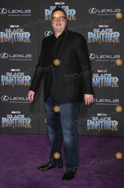 Erik Oleson Photo - 29 January 2018 - Hollywood California - Erik Oleson Marvel Studios Black Panther World Premiere held at Dolby Theater Photo Credit F SadouAdMedia