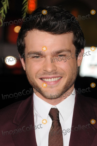 Alden Ehrenreich Photo - 6 February 2013 - Hollywood California - Alden Ehrenreich Beautiful Creatures Los Angeles Premiere held at the TCL Chinese Theatre Photo Credit Byron PurvisAdMedia