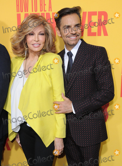 Raquel Welch Photo - 26 April 2017 - Hollywood California - Raquel Welch Eugenio Derbez Los Angeles premiere of How To Be A Latin Lover held at ArcLight Hollywood in Hollywood Photo Credit Birdie ThompsonAdMedia