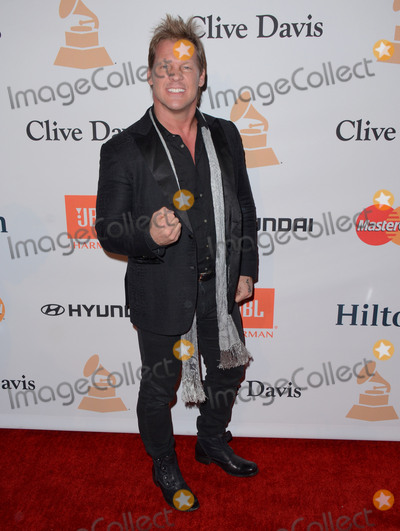 Chris Jericho Photo - 14 February  - Beverly Hills Ca - Chris Jericho Arrivals for the 2016 Pre-GRAMMY Gala And Salute to Industry Icons Honoring Irving Azoff held at The Beverly Hilton Hotel Photo Credit Birdie ThompsonAdMedia
