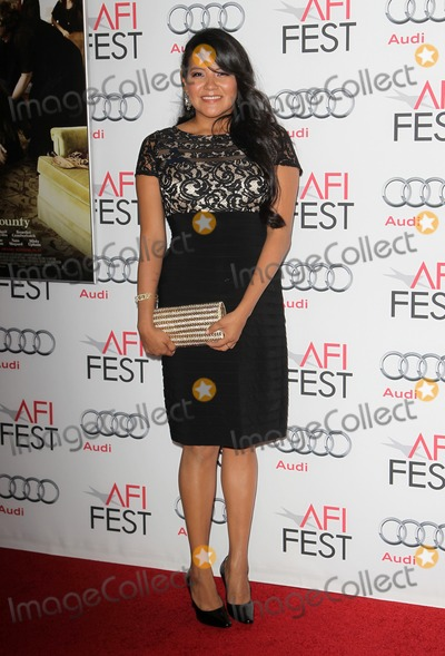Misty Upham Photo - 8 November 2013 - Hollywood California - Misty Upham AFI FEST 2013 Presented By Audi - August Osage County Premiere Held at TCL Chinese Theatre Photo Credit Kevan BrooksAdMedia