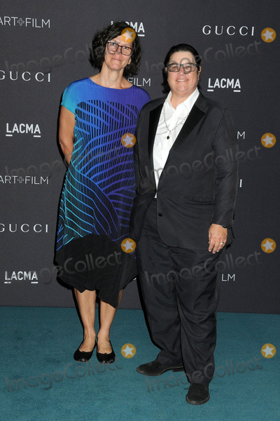 Catherine Opie Photo - 7 November 2015 - Los Angeles California - Julie Burleigh Catherine Opie LACMA 2015 ArtFilm Gala held at LACMA Photo Credit Byron PurvisAdMedia