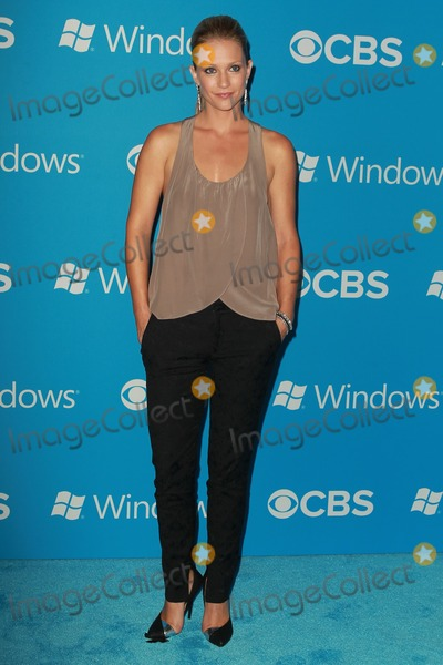 AJ Cook Photo - 18 September 2012 - West Hollywood California - A J Cook CBS 2012 Fall Premiere Party Held at At Greystone Manor Photo Credit Faye SadouAdMedia