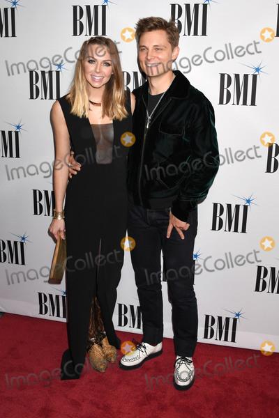 Christina Murphy Photo - 07 November 2017 - Nashville Tennessee - Christina Murphy Frankie Ballard 2017 BMI Country Awards held at BMI Music Row Headquarters Photo Credit Laura FarrAdMedia