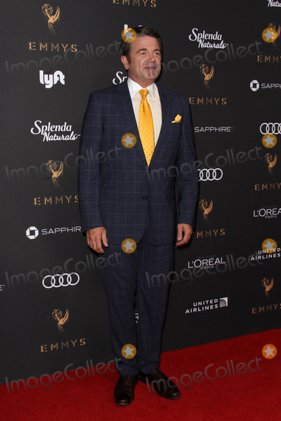 John Michael Higgins Photo - 15 September 2017 - Beverly Hills California - John Michael Higgins Television Academy 69th Emmy Performer Nominees Cocktail Reception held at the Wallis Annenberg Center for the Performing Arts in Beverly Hills Photo Credit AdMedia