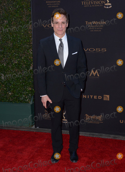 Christian LeBlanc Photo - 29 April 2016 - Los Angeles California - Christian LeBlanc Arrivals for the 43rd Annual Daytime Creative Arts Emmy Awards held at the Westin Bonaventure Hotel and Suites Photo Credit Birdie ThompsonAdMedia