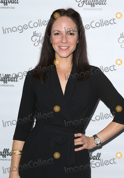Anna Silk Photo - 04 November 2017 - Los Angeles California - Anna Silk 2017 Fluffball Benefiting Forgotten Horses Rescue at The Lombardi House Photo Credit F SadouAdMedia